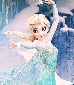 elsa la reine des neiges - La Reine Des Neiges Elsa